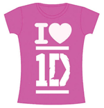 T-Shirt One Direction 186879