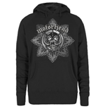 Motorhead Sweatshirt für Frauen - Design: Pig Badge