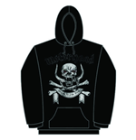 Motorhead Sweatshirt unisex - Design: March or Die