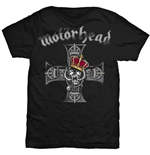 Motorhead T-Shirt für Männer - Design: King of the Road