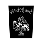 Motorhead Aufnäher - Design: Ace Of Spades