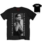 T-Shirt Marilyn Manson: The Pale Emperor
