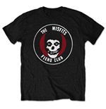 T-Shirt Misfits Original Fiend Club
