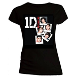 T-Shirt One Direction 186976