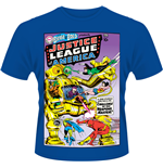 T-Shirt Justice League 186987