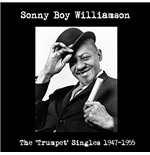 Vinyl Sonny Boy Williamson - Trumpet Singles 1947-1955