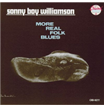 Vinyl Sonny Boy Williamson - More Real Folk Blues