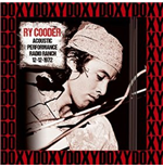 Vinyl Ry Cooder - Live At Wmms In Cleveland  December 12  1972