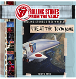 Vinyl Rolling Stones (The) - From The Vault-live At Tokyo 1990 (Lp+Dvd)