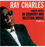 Vinyl Ray Charles - Modern Sounds In Country Music