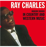 Vinyl Ray Charles - Modern Sounds In Country And Westernmusi