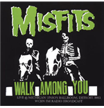 Vinyl Misfits - Walk Among You - Live At Detroit Ballroom 1982