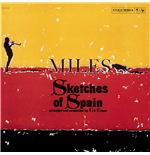"Vinyl Miles Davis - Sketches Of Spain (12"")"