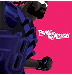 Vinyl Major Lazer - Peace Is The Mission (2 Lp)