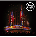 Vinyl Joe Bonamassa - Live At Radio City Music Hall (2 Lp+Mp3)