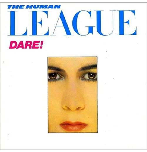 Vinyl Human League (The) - Dare