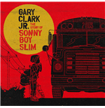 Vinyl Gary Clark Jr. - The Story Of Sonny Boy Slim (2 Lp)