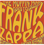 Vinyl Frank Zappa - Muffin Man - Vol 2 (2 Lp)