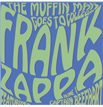 Vinyl Frank Zappa - Muffin Man - Vol 1 (2 Lp)