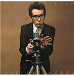 Vinyl Elvis Costello - This Year's Model