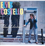 Vinyl Elvis Costello - Taking Liberties
