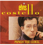 Vinyl Elvis Costello - Punch The Clock