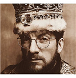 Vinyl Elvis Costello - King Of America