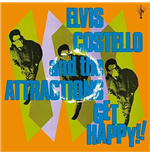 Vinyl Elvis Costello - Get Happy! (2 Lp)