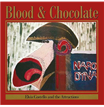 Vinyl Elvis Costello - Blood And Chocolate