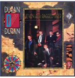 Vinyl Duran Duran - Seven And The Ragged Tiger (2 Lp)