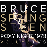 Vinyl Bruce Springsteen - 1978 Roxy Night Vol 2 (2 Lp)