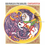 Vinyl Bob Marley & The Wailers - Confrontation