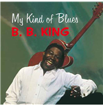 Vinyl Bb King - My Kind Of Blues