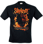 T-Shirt Slipknot 189729