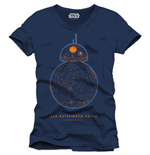T-Shirt Star Wars 189860