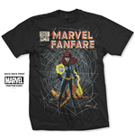 T-Shirt Marvel Fanfare 189881