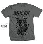 T-Shirt Ghost Rider Simple