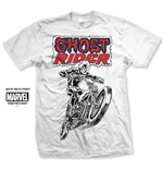 T-Shirt Ghost Rider  189891