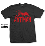 T-Shirt Marvel Comics Ant Man Logo