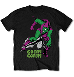 T-Shirt Marvel Comics Green Goblin