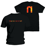 T-Shirt Nine Inch Nails  190101