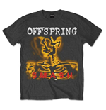 T-Shirt The Offspring Smash 20