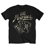 T-Shirt The Pogues 190151