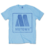 T-Shirt Motown Records Vintage Logo