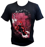 T-Shirt Deadpool 190362