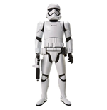 Star Wars Episode VII Actionfigur 79 cm First Order Stormtrooper Umkarton (4)
