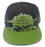 Star Wars Baseball Cap Yoda
