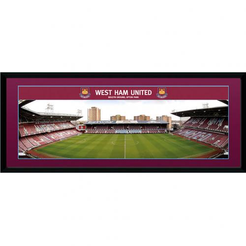 Kunstdruck West Ham United 190446