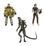 Actionfigur Alien 190453