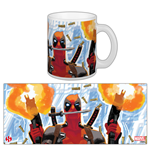 Tasse Deadpool 190490